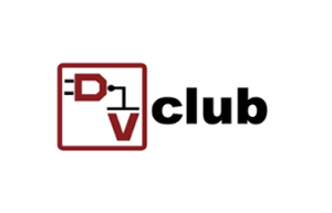 DV Club logo