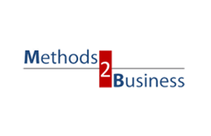 Methods2Business logo