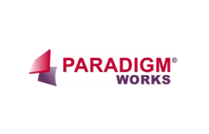 Paradigm Works logo